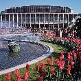コペンハーゲンのチボリ公園