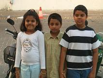 マレの子供たち